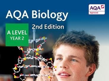 AQA A2 Biology section 8 notes