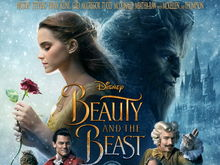 Movie Comprehension- Beauty and the Beast 2017  with Key