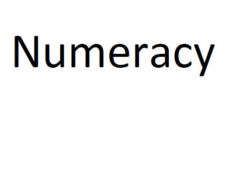 Numeracy - Mental Arithmetic - Sample Packs
