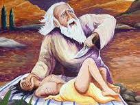 (7.8) Islam - Ibrahim (Abraham) -57 slides -
