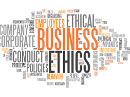 Presentation on Business Ethics (A Level AQA Religious Studies)
