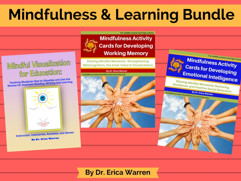Mindfulness and Learning Bundle