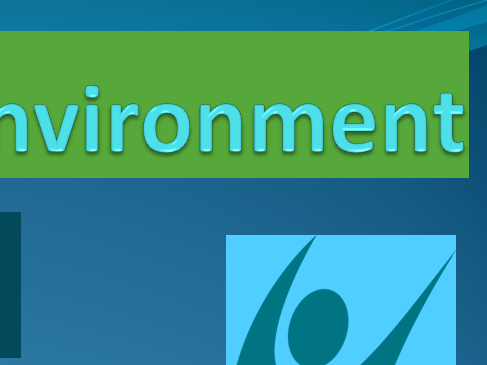 Humanists and the environment KS3 RE