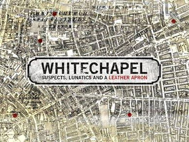 Whitechapel Enquiry - Role of the Detective