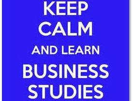 OCR GCSE Business 2017 Spec Homework booklet - Unit 2: Marketing