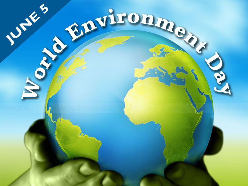 World Environment Day 2017 Lesson