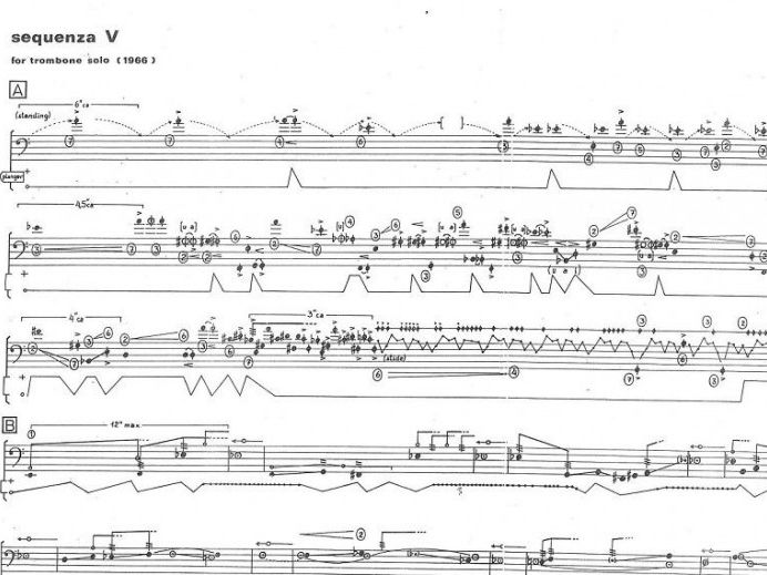 gcse music schoenberg essay