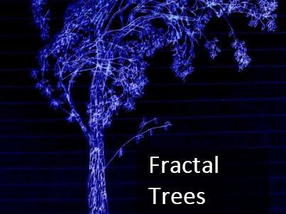 Fractal Trees
