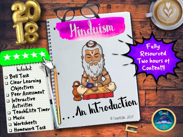 Hinduism : Hindusim , An Introduction