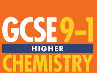 GCSE Chemistry Triple Notes - Quantitative Chemistry