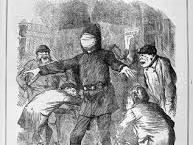 Whitechapel Revision Notes - Edexcel 9-1 - Crime and Punishment