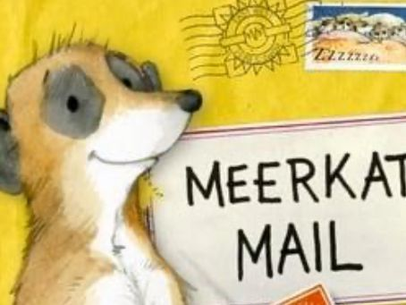 Whole Class Reading Year 2 Meerkat Mail