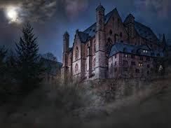 20TH Century Gothic