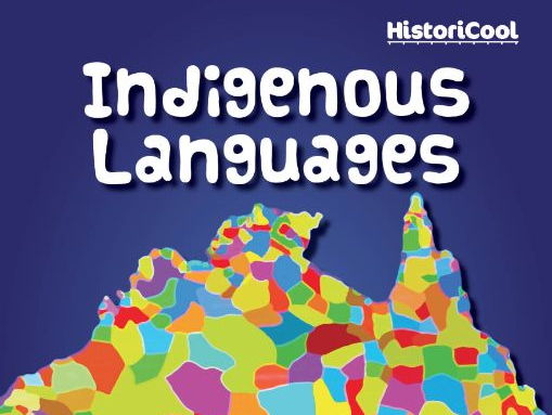 Indigenous Languages Resource Bundle
