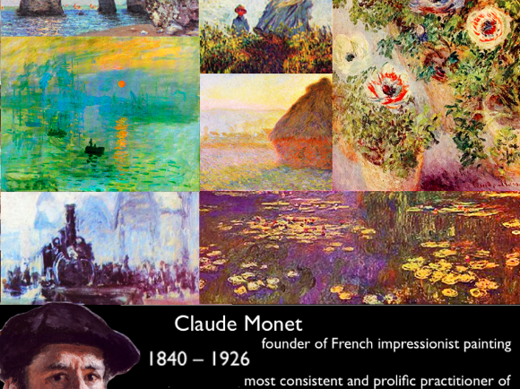 28 Printable Learning Cards ~ Impressionists  and Post Artists ~ Art History