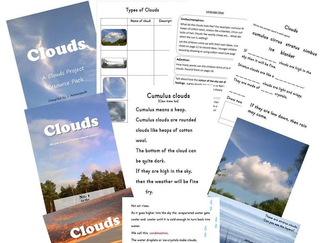 Cloud Project Bundle - Y2/3