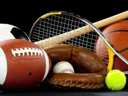 Sport PowerPoint & Quiz