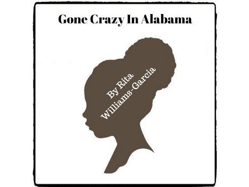 Gone Crazy In Alabama - (Reed Novel Studies)
