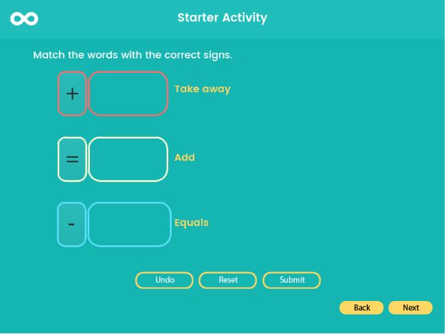 Addition And Subtraction (One-Digit And Two-Digit Numbers) - Year 1 ...