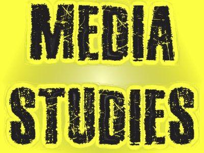Introdcution to Media Studies