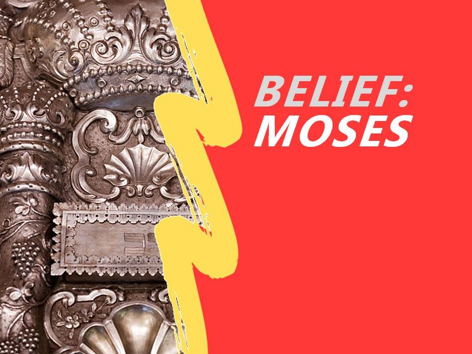Who was Moses and why is he important?