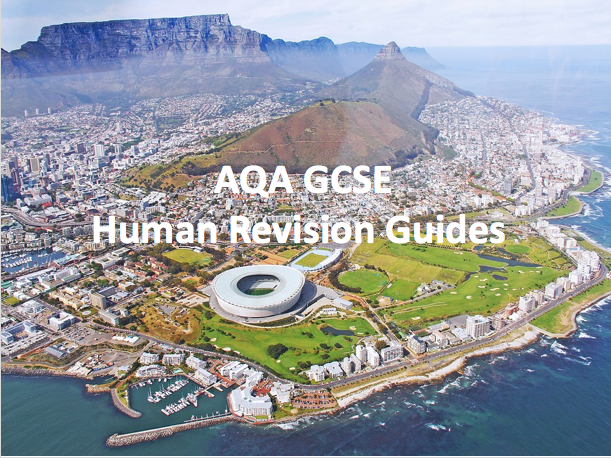 AQA Human Revision Guides