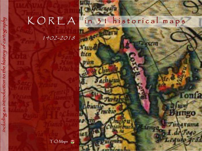 Historical e-atlas Korea