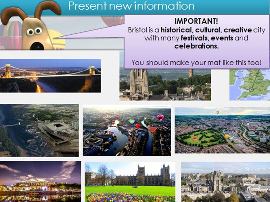 MEDC/HIC city, BRISTOL - 7 LESSONS, new urban unit, AQA GCSE Geography