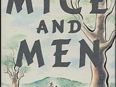 Of Mice and Men: Comprehension Questions (Opening)