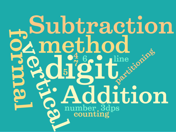 uks2  year 5 and year 6  addition and subtraction of large