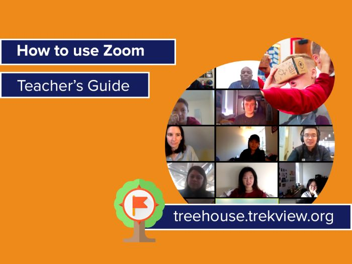 Tips & Tricks: How to Teach Remotely Using Zoom