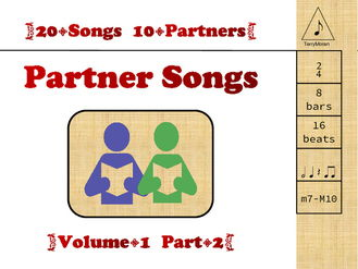 Partner Songs Vol 1- Part 2