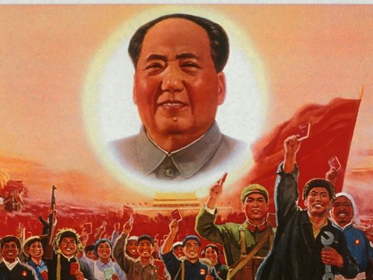 FREE: a BRIEF timeline of Mao's China (Edexcel History A Level]