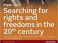 Topic 4 - economics standard of living and transport - edexcel USA 1917-96 in search of rights and freedoms
