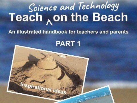 Teach Science on the Beach - Part 1