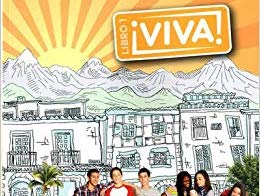Year 7 Spanish - Whole Lesson - Viva 1- Module 2 - Week 3 - Lesson 3 - P.34-35 - Weather