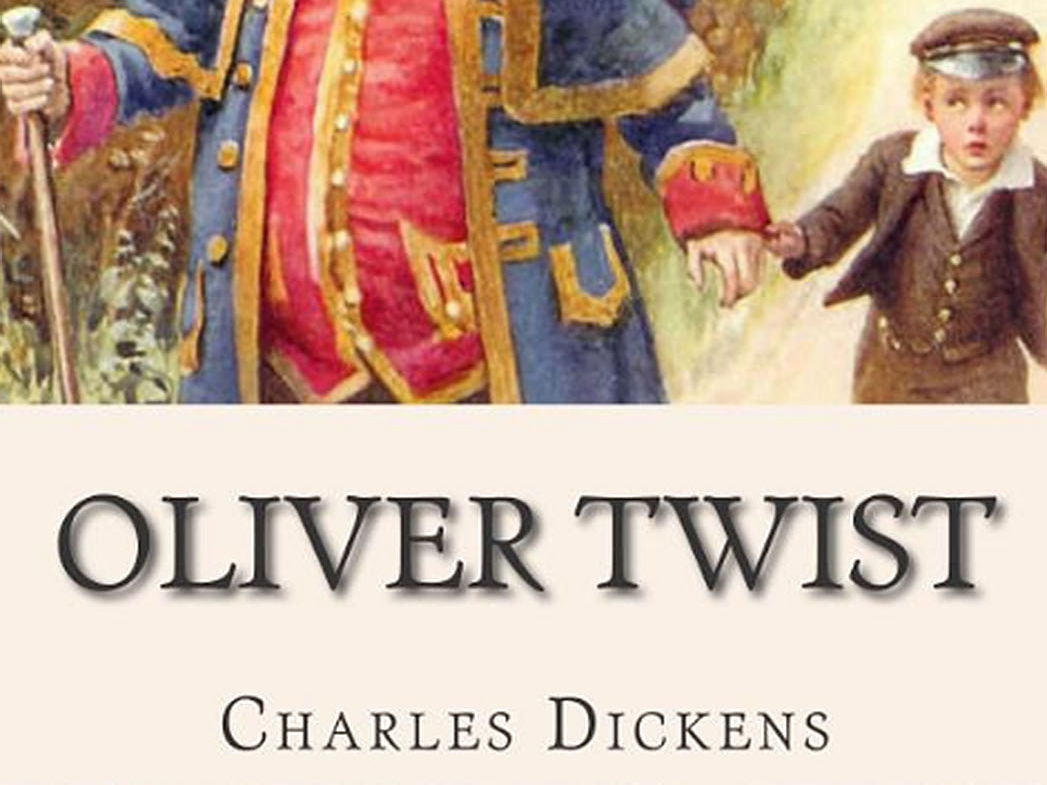 'Oliver Twist' by Dickens bundle for English literature