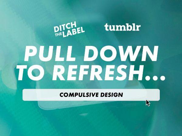 Compulsive Design - Ditch the Label