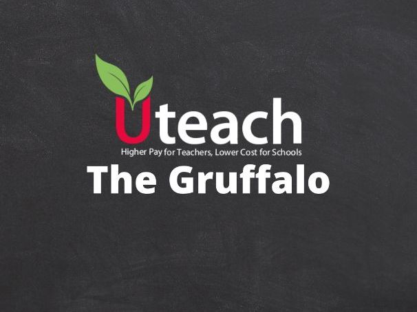 Primary - The Gruffalo