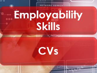 Employability Skills: CVs