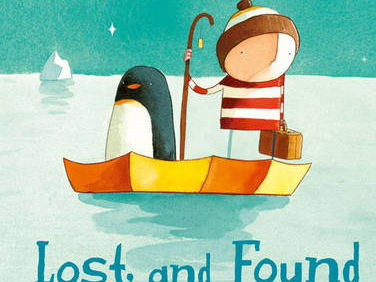 Lost and Found Oliver Jeffers Reading Comprehension Full Book