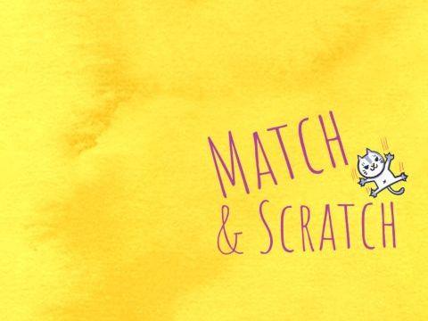 Match & Scratch