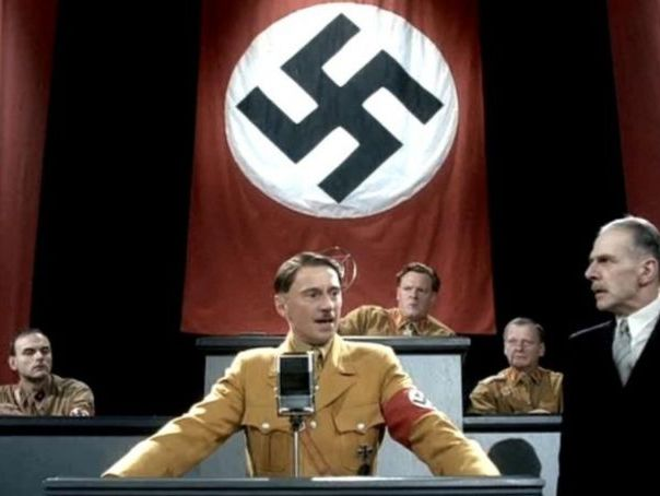 The Rise of Hitler - Movie activities - IGCSE