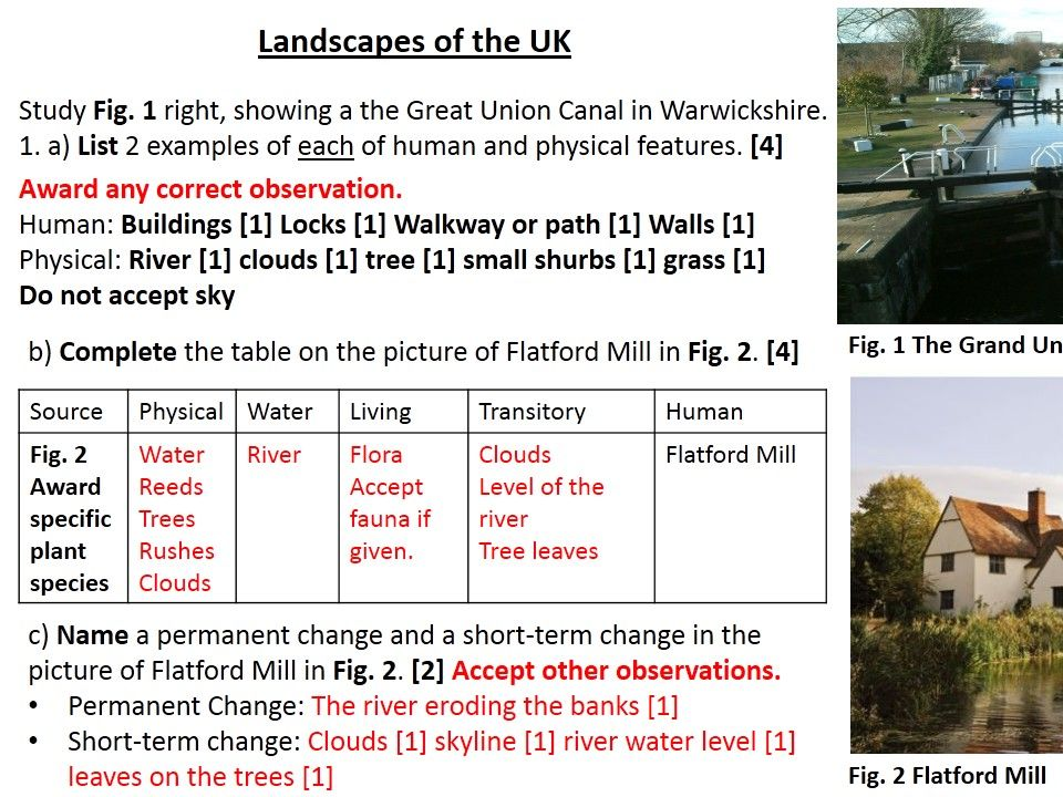 Year 11 Topic Tests 1-10 Bundle WITH ANSWERS
