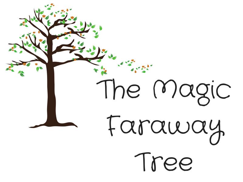 The Magic Faraway Tree Reading Comprehension