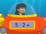 Skill Builders: SUBTRACTION Getting Started