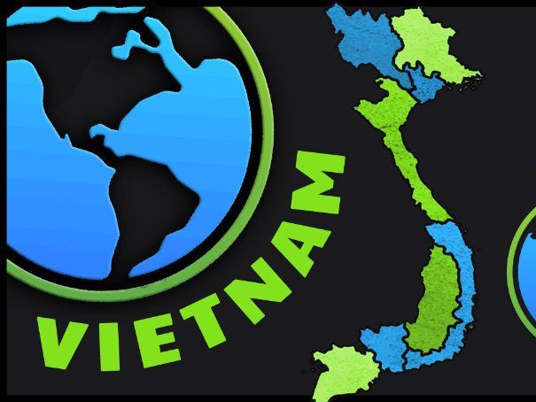 Vietnamese Geography Video | A Song For Vietnam