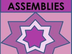 Assembly Bundle 1