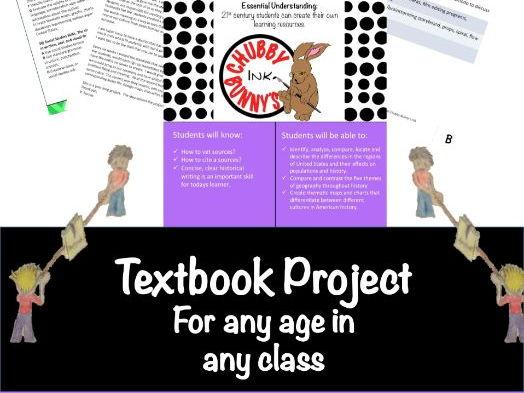 Textbook PBL