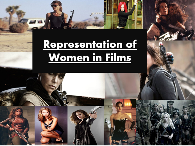 the representation of gender in disneys films film studies essay Disney's portrayal of culture and race in film unchanged since walt disney created mickey mouse in disney films stock characters and gender: race/culture.